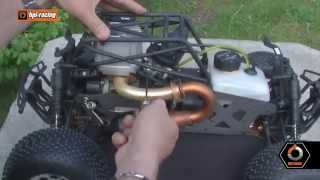 Tuning your Savage XL Octane engine