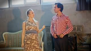 Musicalidad en el Tango: Como bailar la melodía - Online Tango Lessons 2020 - Clase 9 (Español)