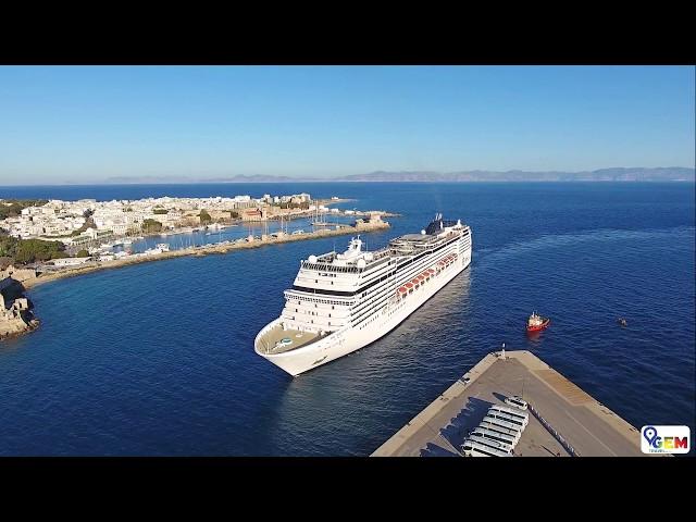 GEM Travel Rhodes - Enjoy your Shore Excursions with GEM Travel! (HD)