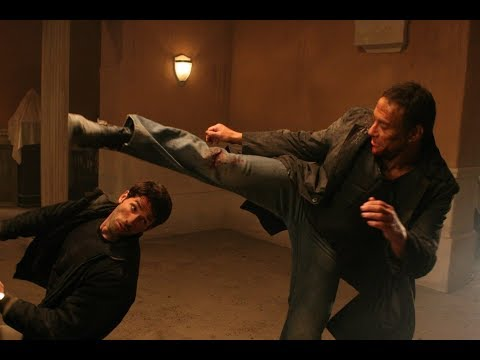 The Shepherd: Border Patrol (2008) - Van Damme, Scott Adkins, Stephen Lord