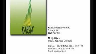 Karsia Slovenija