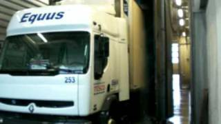 Zawód kierowca praca w TESCO (Kierowcy tirów)
