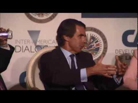 XVII Annual CAF Conference: Toward a New Trans-Atlantic Partnership (SPN)