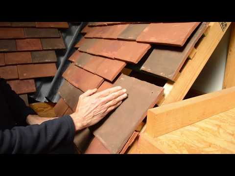 How To Fit Gable Tiles | About Roofing Supplies