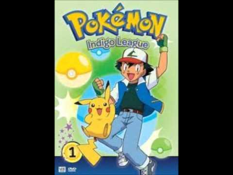 Pokémon Liga Índigo Theme Portugal