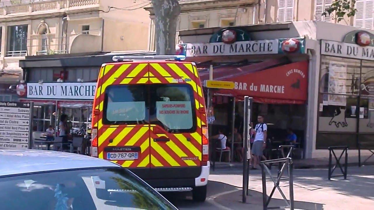 Vigili Del Fuoco in emergenza [FRANCE]/Firefighters emergency