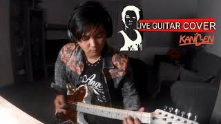 Kangen band sai langit tertutup Live gitar cover By Rezka