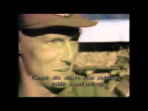 TV MANCHETE - CONEXÃO INTERNACIONAL 1984 - PARTE 04