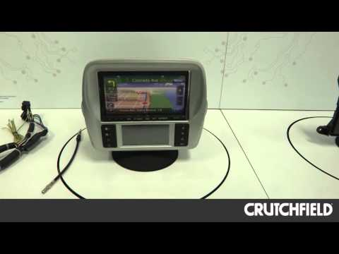 Alpine Perfect Fit Car Audio Installation Systems | Crutchfield Video