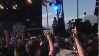 Grieves- On Your Lips-Paid Dues 2013- New Song