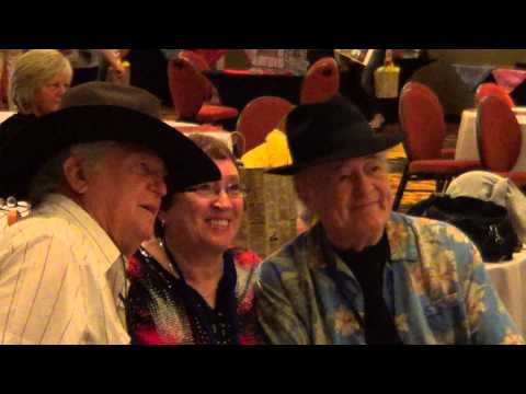 High Chaparral Reunion 2013, Don Collier, Henry Darrow