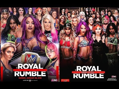 how to watch wwe royal rumble 2018
