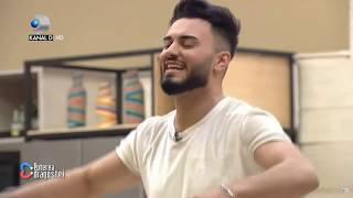 Jador canta si danseaza Puterea Dragostei