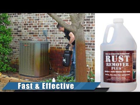 Rust Remover Plus™ Concrete Rust Remover (1 Gallon)