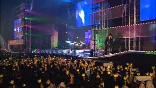 A Fool's Only Tears+I Don't Understand 2010BIGSHOW