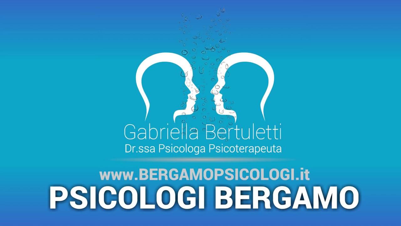 Psicoterapeuta Bergamo, Psicoterapia Bergamo