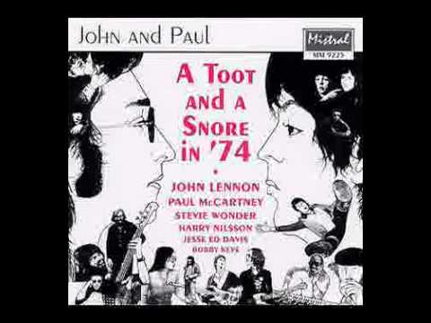 """A Toot & A Snore in '74 - """"Lucille"""""""