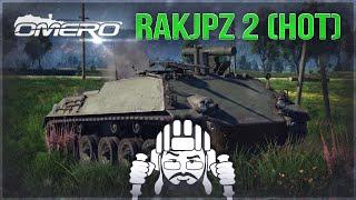 RakJPz 2 (HOT) «ПОДВОДНАЯ ЛОДКА» в War Thunder