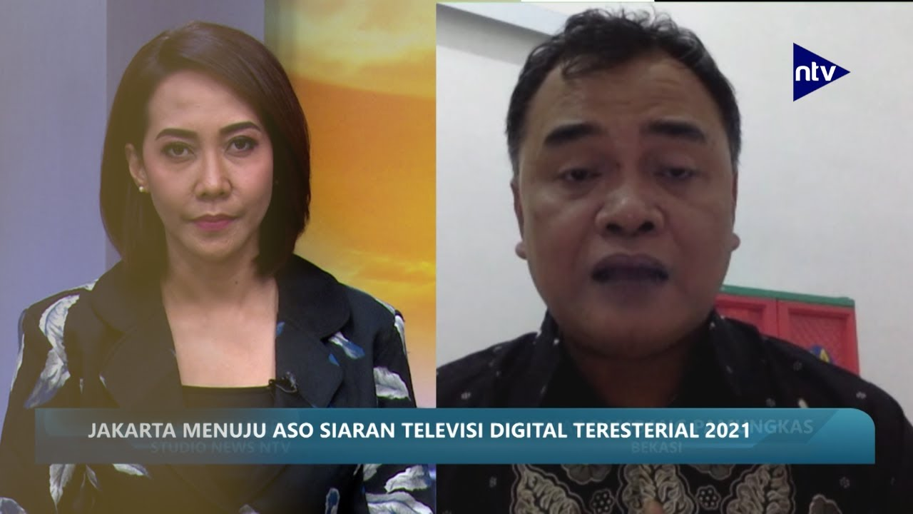 Digitalisasi Penyiaran Bukan Sekadar Alih Teknologi