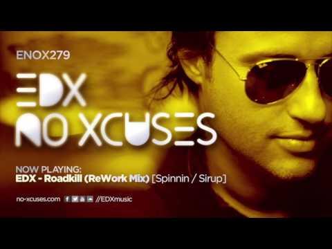 EDX - No Xcuses Episode 279