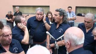 """""""Tango Prospero"""", Main Main"""" La Lanterna al 4° Memorial Sbacche alla S.M.S. Manesseno"""