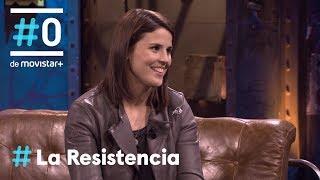 LA RESISTENCIA - Entrevista a Laia Sanz | #LaResistencia 23.01.2019