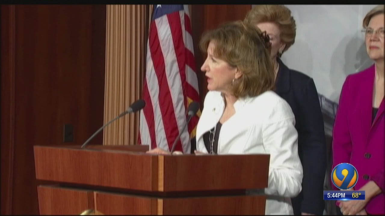 Former NC Sen. Kay Hagan dead following illness linked to tick bite