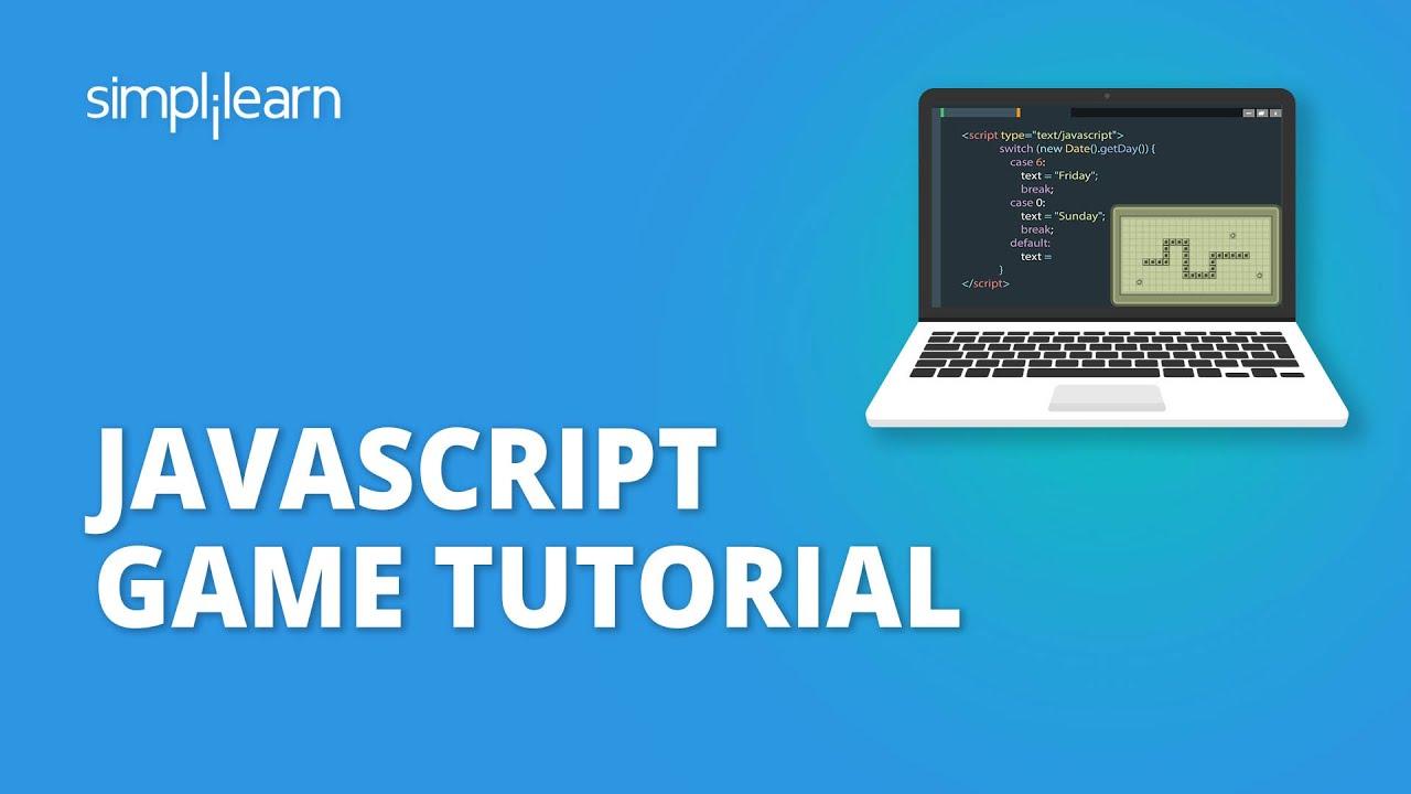 JavaScript Game Tutorial | How To Create Snake Game In JavaScript | JavaScript Tutorial