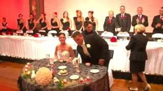HENNESSY-WHITE WEDDING 10-7-12