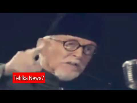 molana Abulkalam Azad indian first educational minister Best speech hindi Urdu languages