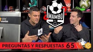 ¿Por qué Fer y Pedro no juegan en MAMBO FC?