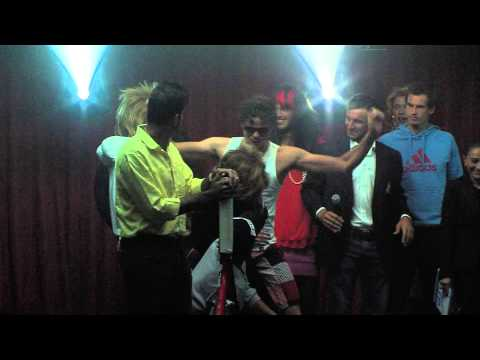 OFFICIAL HARLEM SHAKE MONTE- CARLO ATP TENNIS PLAYERS' SHOW 2013 feat Nadal,Murray,Raonic....