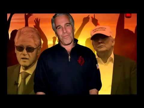 Anonymous Claims Bill Clinton Pedophile Rape Video