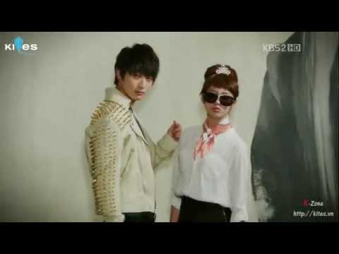 vietsub Ji Yeon cut Romeo N Juliet