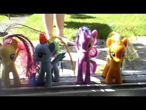 my little pony michael jackson is magic earth song