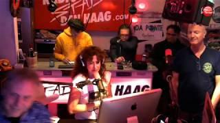 Radio Stad Den Haag - Sundaynight Live (Feb. 16, 2020).