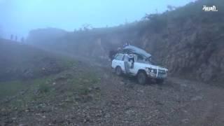 فيديو..الحوثيون يشددون الحصار على تعز