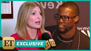 EXCLUSIVE: Lisa Bloom Reveals Alleged Details of