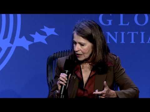 Strategic Philanthropy Panel Discussion - 2012 CGI Annual Meeting