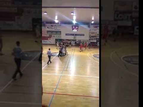 El CB Chantada gana la Copa Galicia ante el Betanzos