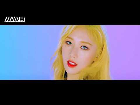 [MV Ver.] SONAMOO / Dal Shabet - Mashup (4 In 1) (by M-wei)