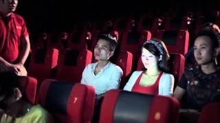 16 Tình huống bạn hay gặp ở rạp chiếu phim (St_online)