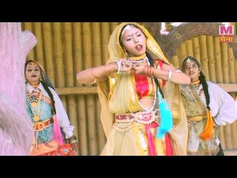 Haryanavi Folk Songs - Bin Balam Na Kadar Lugai Ki | Ghoome Mera Ghaghra