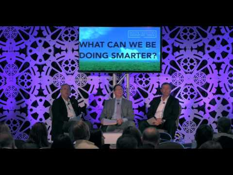 Cleveland Clinic, Cushman & Wakefield & Hoag Hospital on the Future of Healthcare