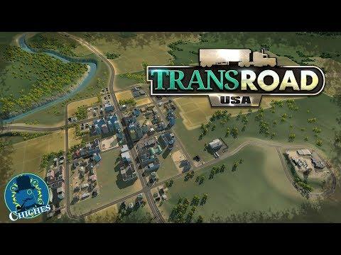 TRANSROAD: USA | Un Primer Vistazo | En Español