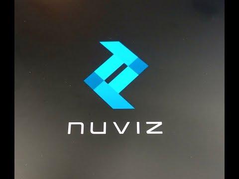 Ride On - 037 - Nuviz HUD Wasnt for me!