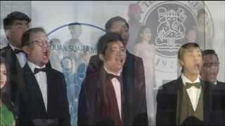 Io Mi Son Giovinetta (Claudio Monteverdi) - Coro Semplice Indonesia