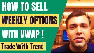 How   Trade WEEKLY OPT ONS With VWAP  ndicator VWAP Trading Strategy