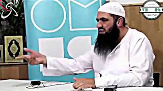 Аллах любит тебя Мухаммад Хоблос