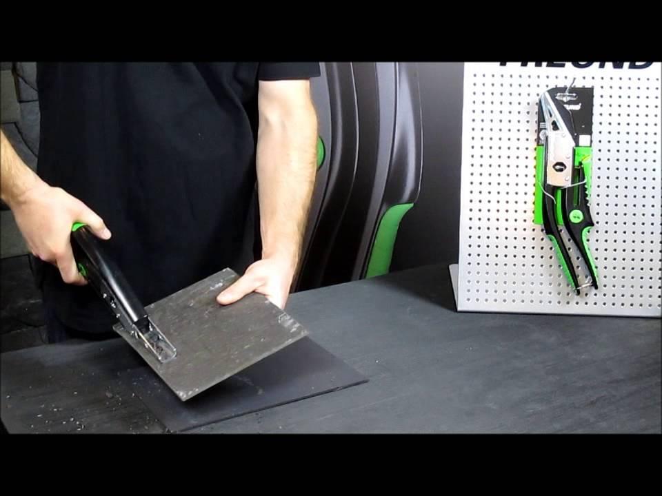 faserzementplatten schneiden